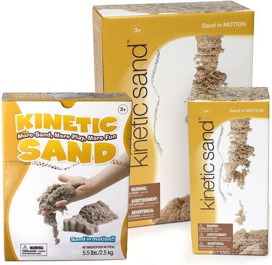 Kinetic Sand - 2,5kg