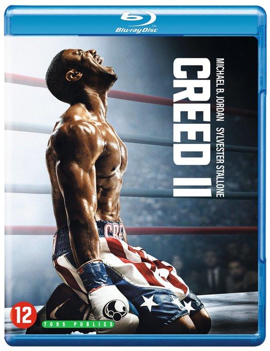 Creed 2 (Blu-ray)