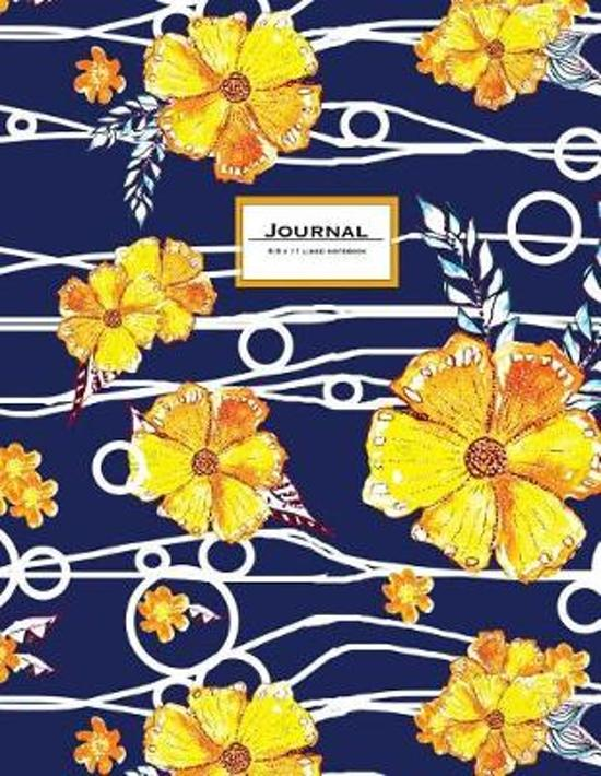 Journal (Diary, Notebook)