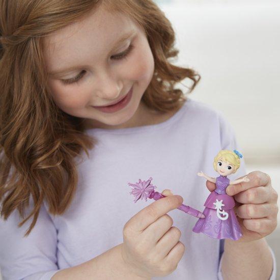 Disney Frozen Mini Poppetjes Sneeuwmachine