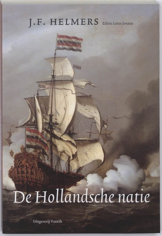 De Hollandsche Natie