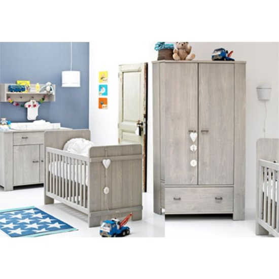 Complete Babykamer 3 Delig.Bol Com Coming Kids Hopper Babykamer 3 Delig