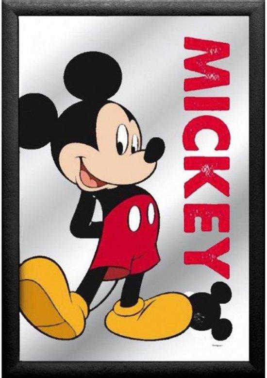 Mickey Mouse Spiegel.Spiegel Mickey Mouse