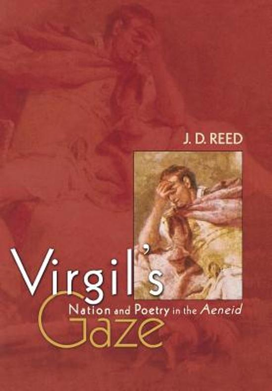 an overview and an analysis of the poem the aenid by virgil