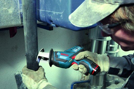 Bosch Professional Accu reciprozaagmachine GSA 12V-14 (Zonder accu/lader)