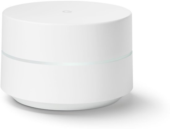 Google Wifi - Multiroom wifi / Uitbreiding