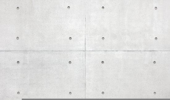 Gray Photomural, wallcovering