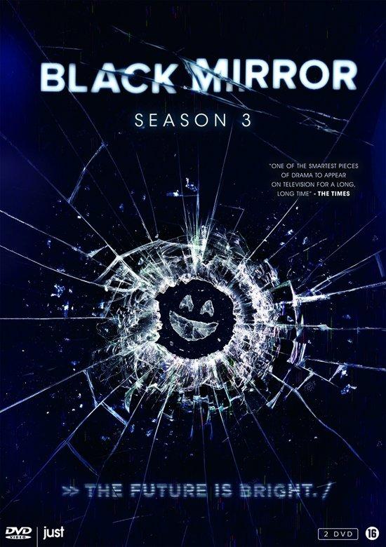 Black Mirror - Seizoen 3