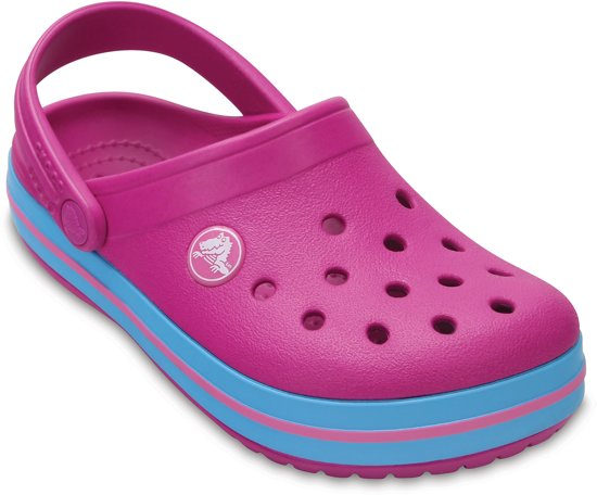 Crocband Violet Chaussures De Crocos FGQdb