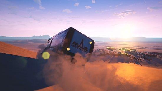 Dakar 18 Xbox One