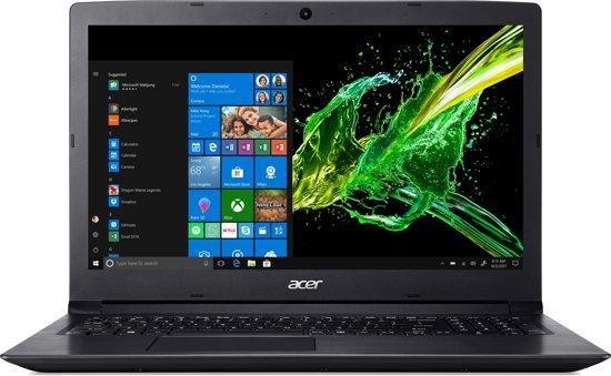 Acer Aspire 3 A315-53-366J - Laptop - 15.6 inch