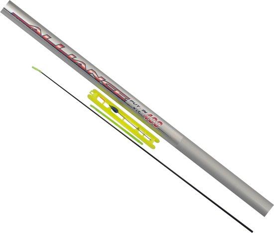 Albatros Alliance Put-In Set - Vaste hengel (insteek) - 600 cm