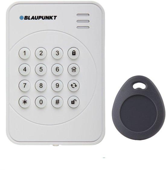 Blaupunkt Draadloos toetsenpaneel met RFID Tag KPT-S1