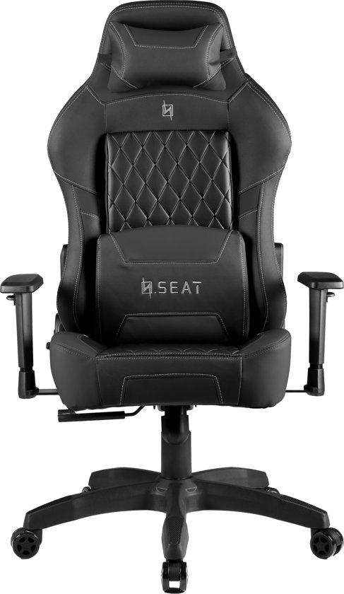 N. Seat PRO 500 Series - Race gaming stoel van 2020