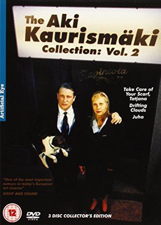 Aki Kaurismaki Collection 2