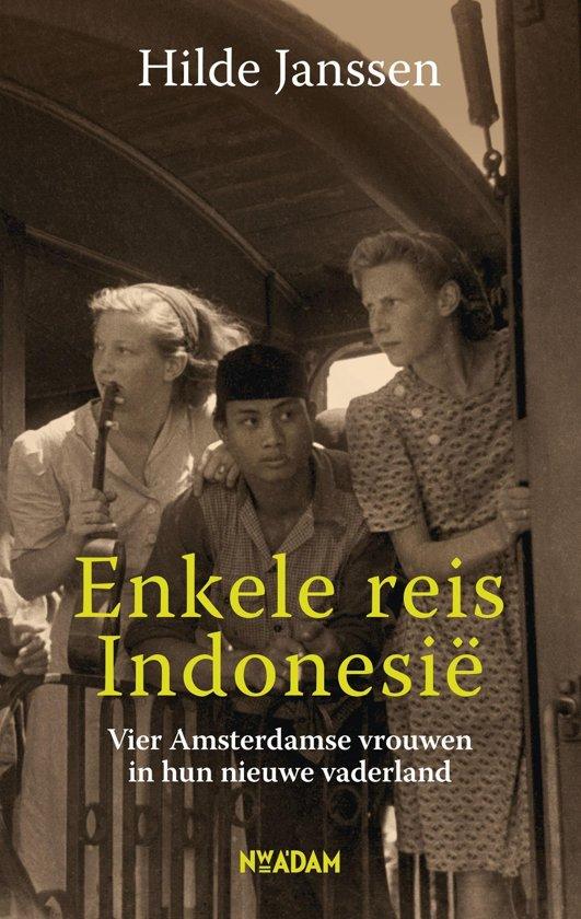 Enkele reis Indonesië