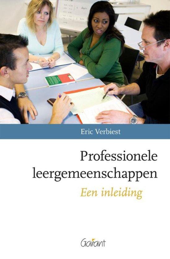 Professionele leergemeenschappen