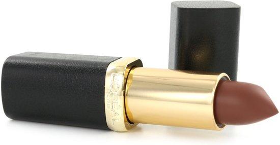 L'Oréal Paris Color Riche Matte Lippenstift - 654 Bronze Sautoir
