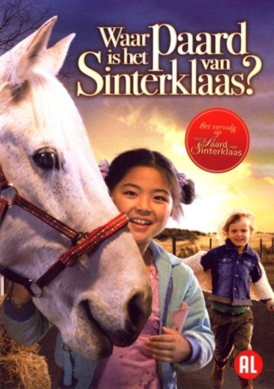 Bolcom Waar Is Het Paard Van Sinterklaas Dvd Ebbie Tam Dvds