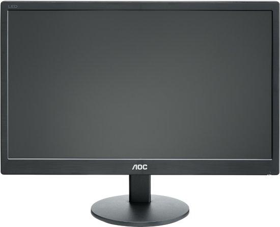 AOC E970SWN - Monitor