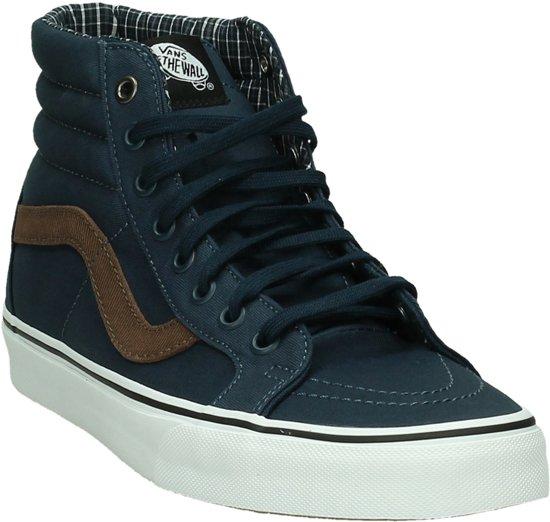 SK8 HI Sneakers hoog Blauw maat 40! DamesHeren