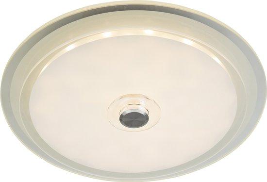 Bol steinhauer ceiling plafondlamp led dimbaar groot