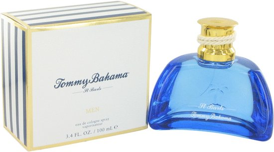 | Tommy Bahama Set Sail St. Barts Men EDC 100 ml