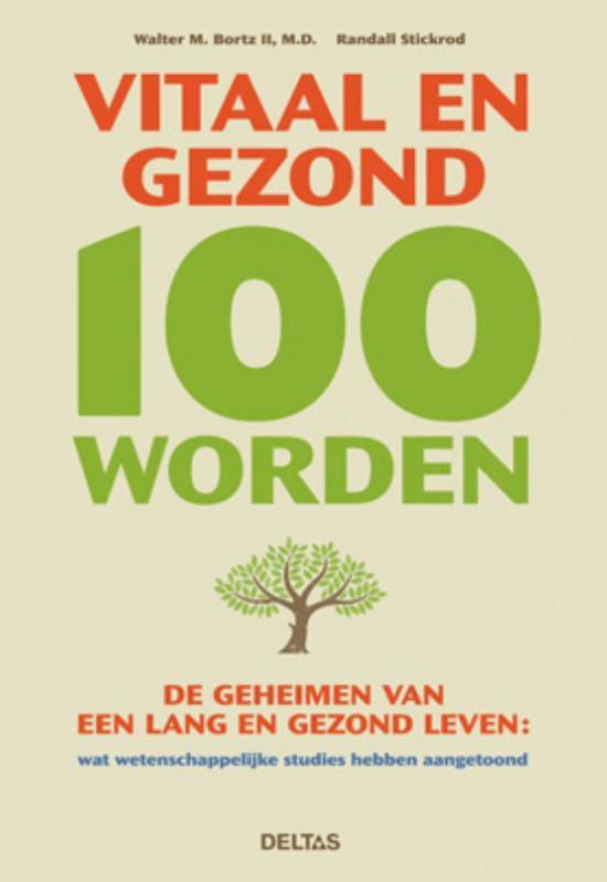 100 jaar worden