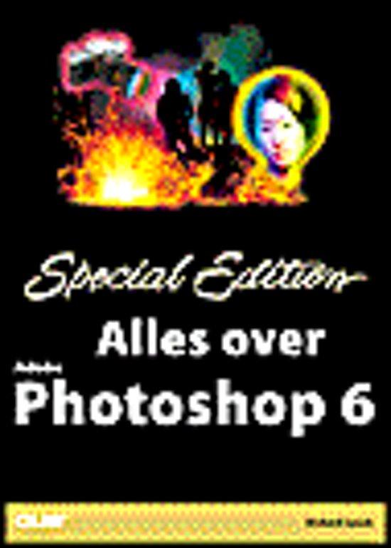 Alles Over Adobe Photoshop 6 - Richard Lynch pdf epub