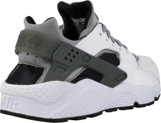 Nike Huarache Grijs Wit