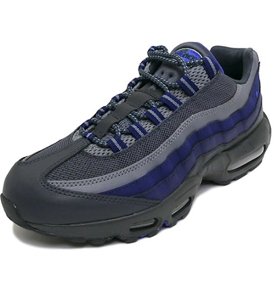 save off 8065d e61f8 Nike Air Max 95 Essential Blauw