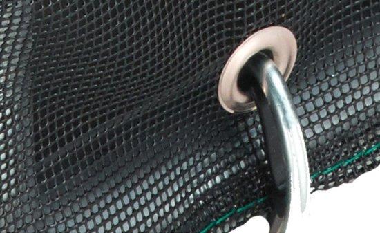 Inground Etan Premium Gold 12 trampoline 366 cm grijs