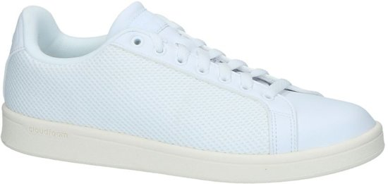 af42b171274 adidas Vs Advantage Clean K Sneakers Unisex - White - Maat 28. Witte  Sneakers adidas Cloudfoam Advantage Clean