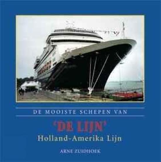 Cover van het boek 'De mooiste schepen van De Lijn'