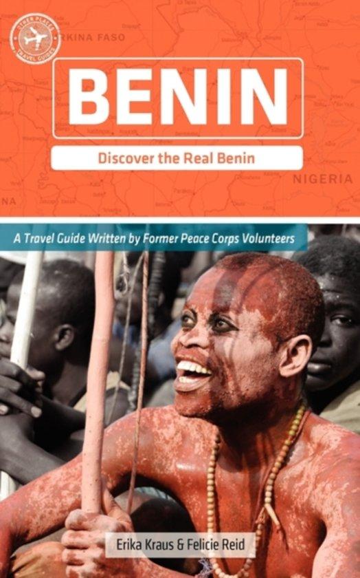 Reisgids Benin