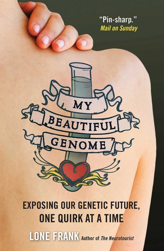 genome 3 ebook