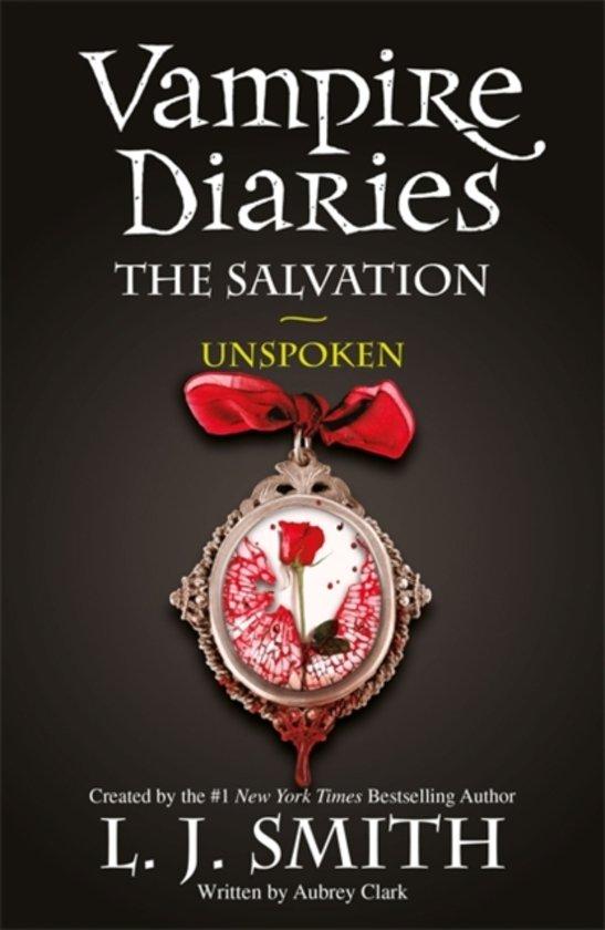 Boek cover The Vampire Diaries van L. J. Smith (Paperback)