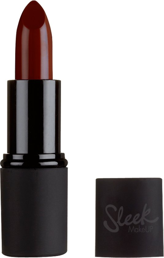 Sleek True Colour Lipstick Cherry
