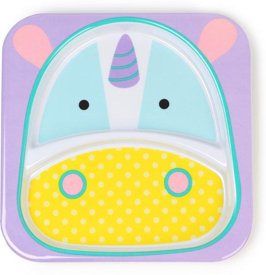 Skip Hop - bord - Unicorn