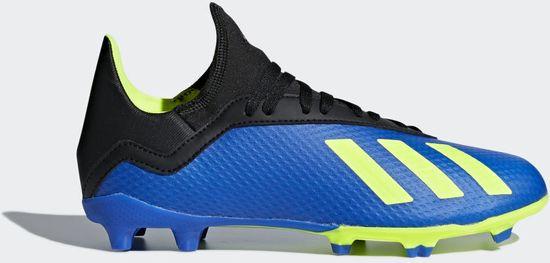 Adidas Performance Voetbalschoenen X 18.3 FG J DB2416