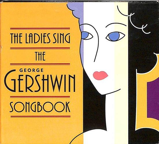The ladies sing the George Gershwin songbook