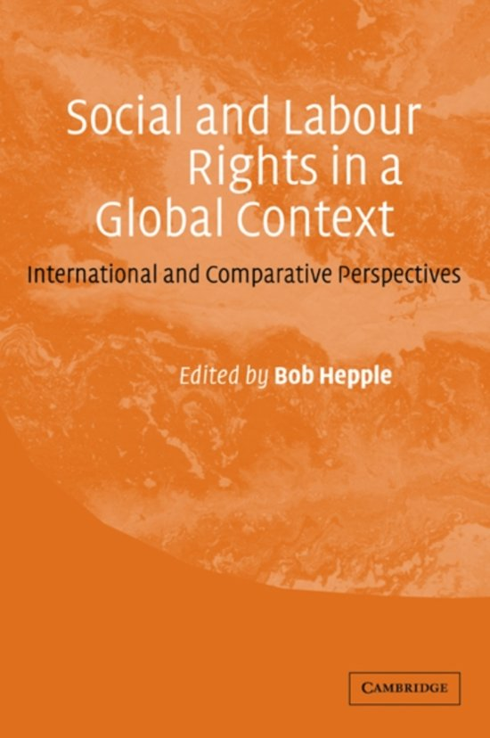 social essays globalization