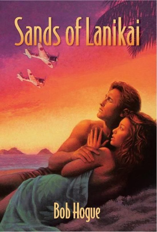 Sands of Lanikai
