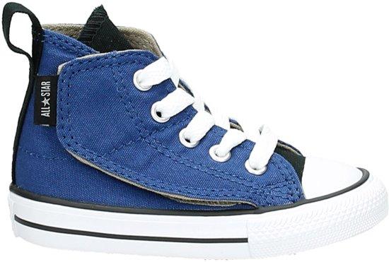 bol.com - Sneakers - Jongens - Maat 24 - Blauw - Bol.com