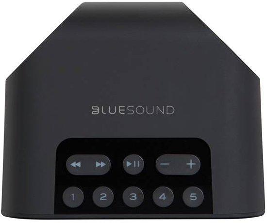 Bluesound Pulse Flex 2i - Draadloze Luidspreker - Zwart