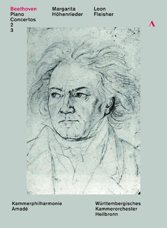 Beethoven: Piano Concertos 2 & 3