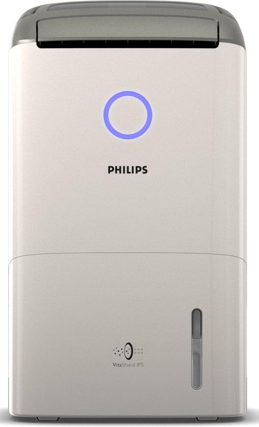 Philips DE5205/10 - Luchtontvochtiger & Luchtreiniger - 2-in-1