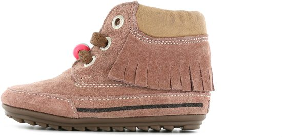 f5647a9b550 bol.com | Shoesme Meisjes Baby Sneakers OLD ROSE