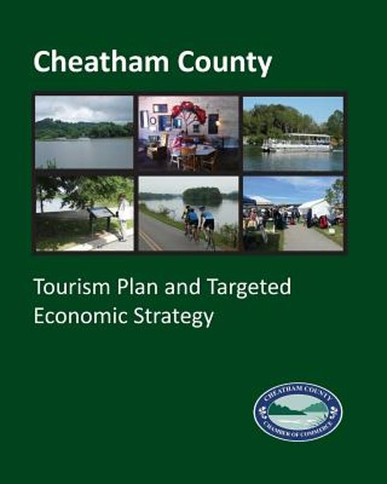 Cheatham County Tourism Plan and Targeted Economic Strategy