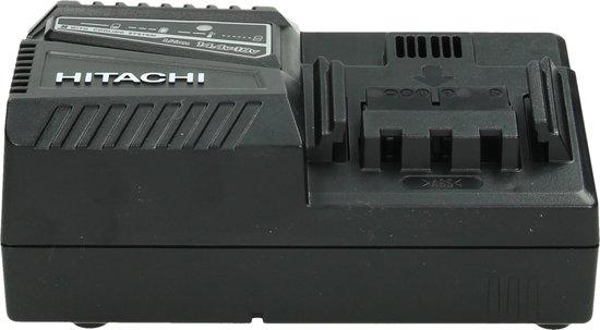 Hitachi UC18YFSL(W0) Oplader